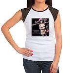 Rick 'Flips' Out Women's Cap Sleeve T-Shirt