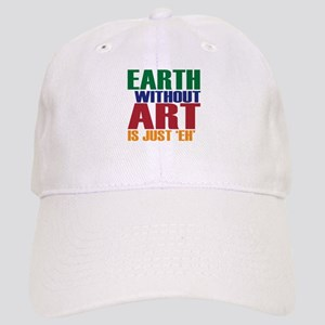 Earth Without Art Cap
