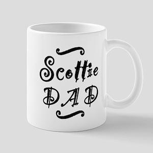Scottie DAD Mug