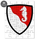 36th Engineer Puzzle