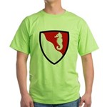 36th Engineer Green T-Shirt