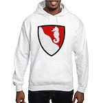 36th Engineer Hooded Sweatshirt