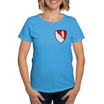 36th Engineer Women's Dark T-Shirt