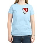 36th Engineer Women's Light T-Shirt