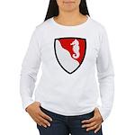 36th Engineer Women's Long Sleeve T-Shirt