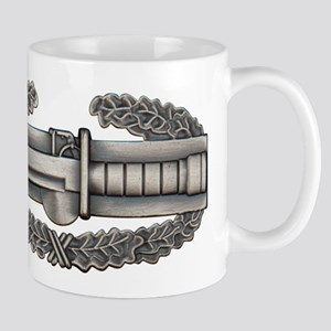 Combat Action Badge Mug