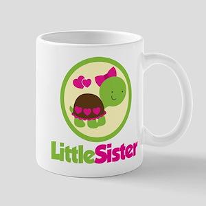 Turtle Little Sister Mug
