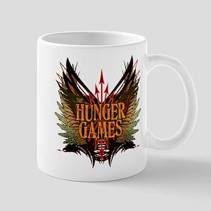 Flight of Arrows The Hunger Games Mug