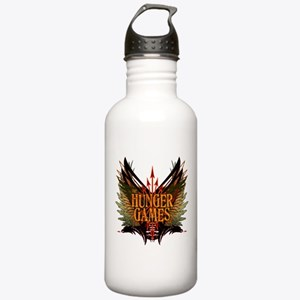 Flight of Arrows The Hunger Games Stainless Water