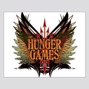 Flight of Arrows The Hunger Games Small Poster