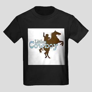 little cowboy copy T-Shirt