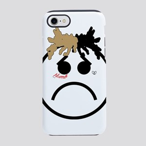 Xxxtentacion emoji iPhone 7 Tough Case