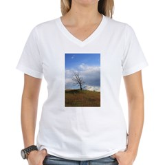 Lonely Tree Shirt