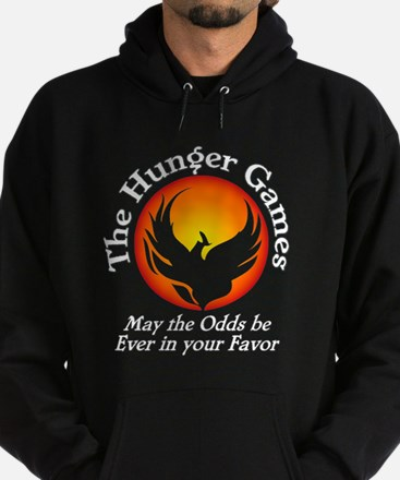 The Hunger Games Hoodie (dark)