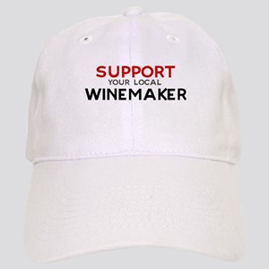 Support: WINEMAKER Cap