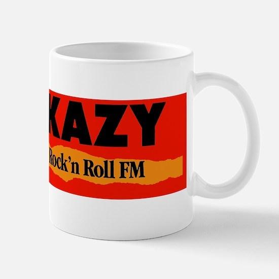 Unique Classic radio Mug