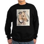 Greyhound Sweatshirt (dark)