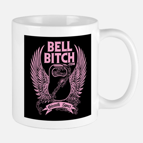 Bell Bitch Mug
