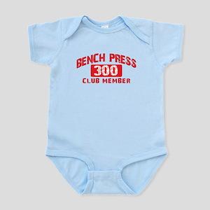 BENCH 300 CLUB Infant Bodysuit