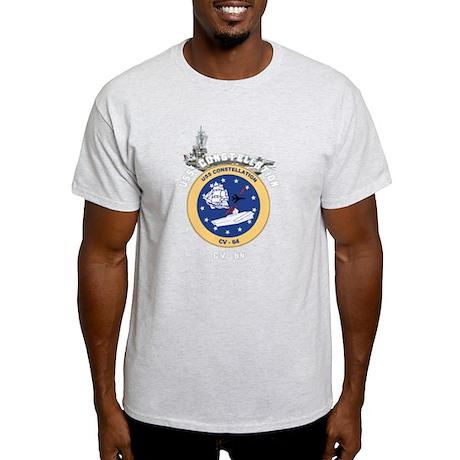 USS Constellation CVN-64w T-Shirt