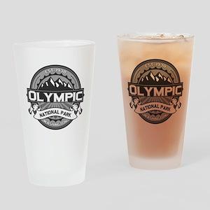 Olympic Ansel Adams Drinking Glass