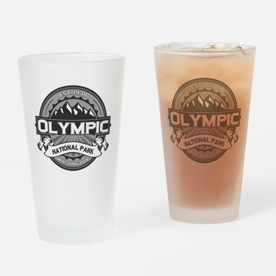 Olympic Ansel Adams Drinking Glass