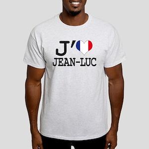 J aime Jean Luc Light T-Shirt