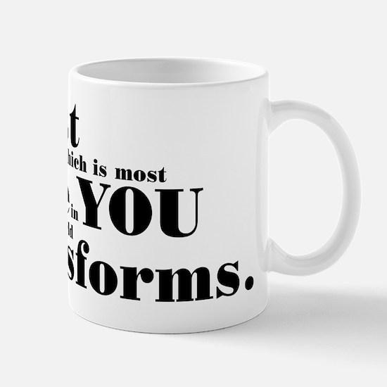 World Transforms Mug