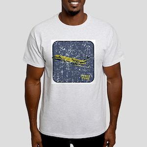 iFLY CRJ Ash Grey T-Shirt