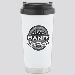 Banff Natl Park Ansel Adams Stainless Steel Travel