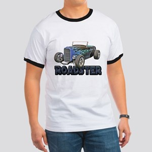 1932 Ford Roadster Blue Ringer T