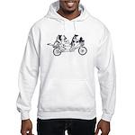 Hooded Sweatshirt for Belgian Health