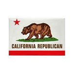 Cal Republican Magnet