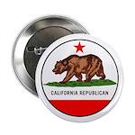 Cal Republican Button