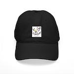 Holy Hip Hop Black Cap