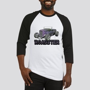 1932 Ford Roadster Grape Baseball Jersey