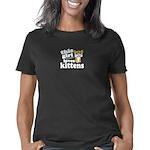 This Girl Loves Kittens Women's Classic T-Shirt