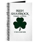 Irish Pride Journal