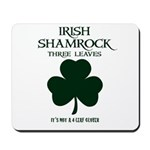 Irish Pride Mousepad