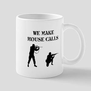 House Calls Mug