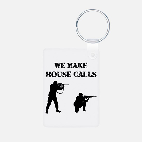 House Calls Keychains