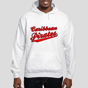 Caribbean Pirates Turner Hooded Sweatshirt