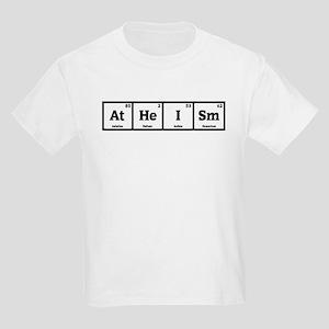 Atheism Kids Light T-Shirt