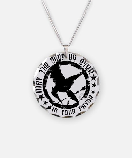 May The Odds Necklace