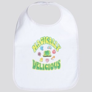 Magically Delicious Charms Bib