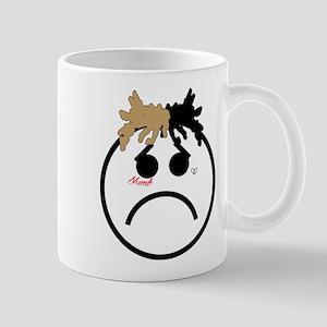 Xxxtentacion emoji Mugs