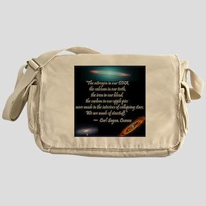 Starstuff Messenger Bag