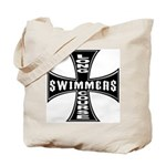 Long Course Swimmers Tote Bag