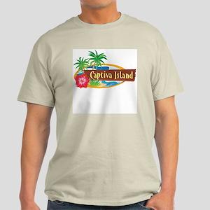 Captiva Island Light T-Shirt