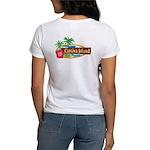Captiva Island Women's T-Shirt